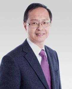 中央大學人力資源管理研究所教授兼所長/鄭晉昌