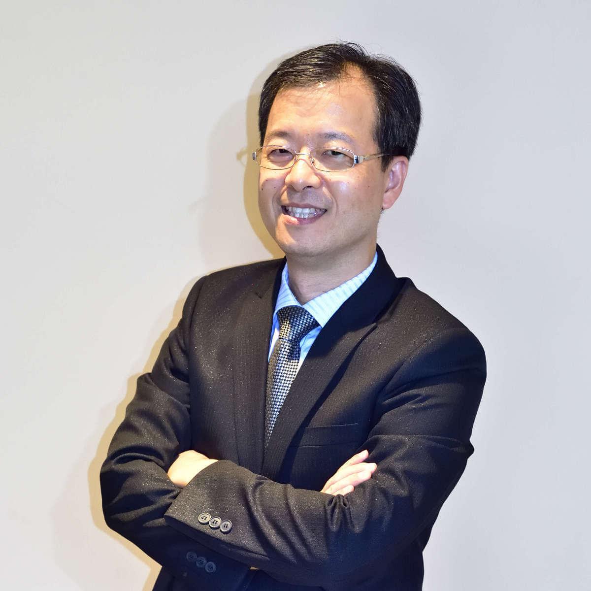 康士藤管理顧問公司副總經理/傳仕瑞顧問有限公司執行長