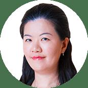 林惠雯 Christine
